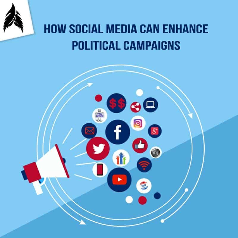 Influence of Social Media on Political Campaigns during Election