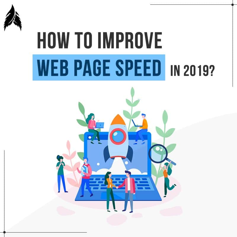 How To Improve Web Page In 2019