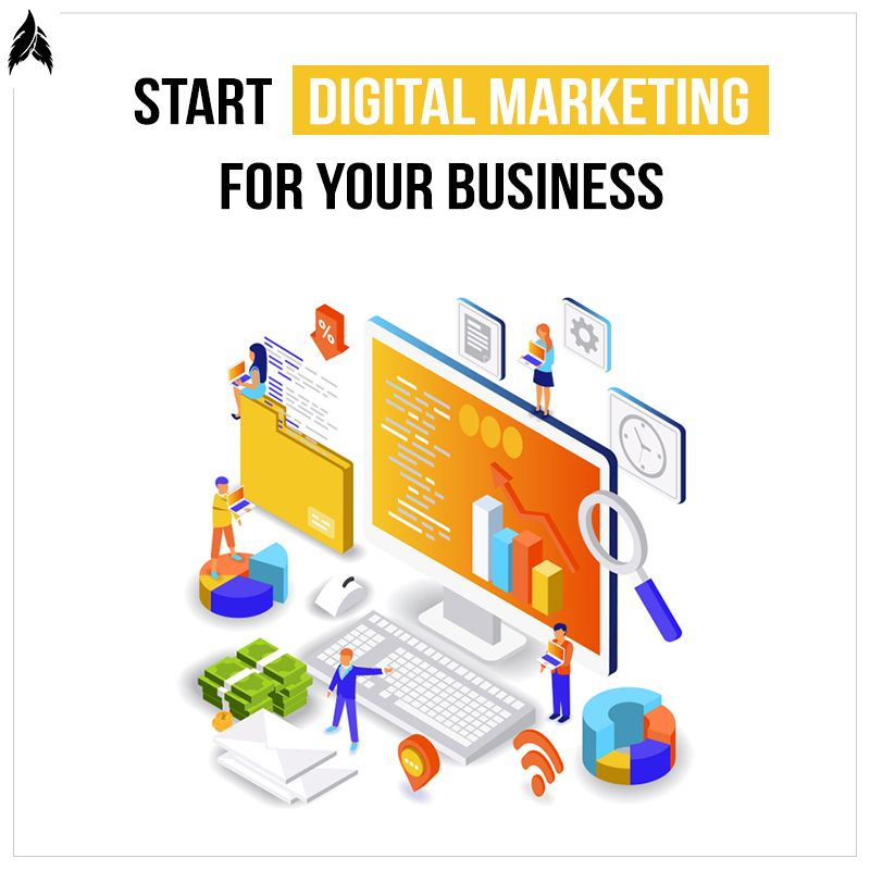 How to Start Digital Marketing for a Brand New E – Commerce Site