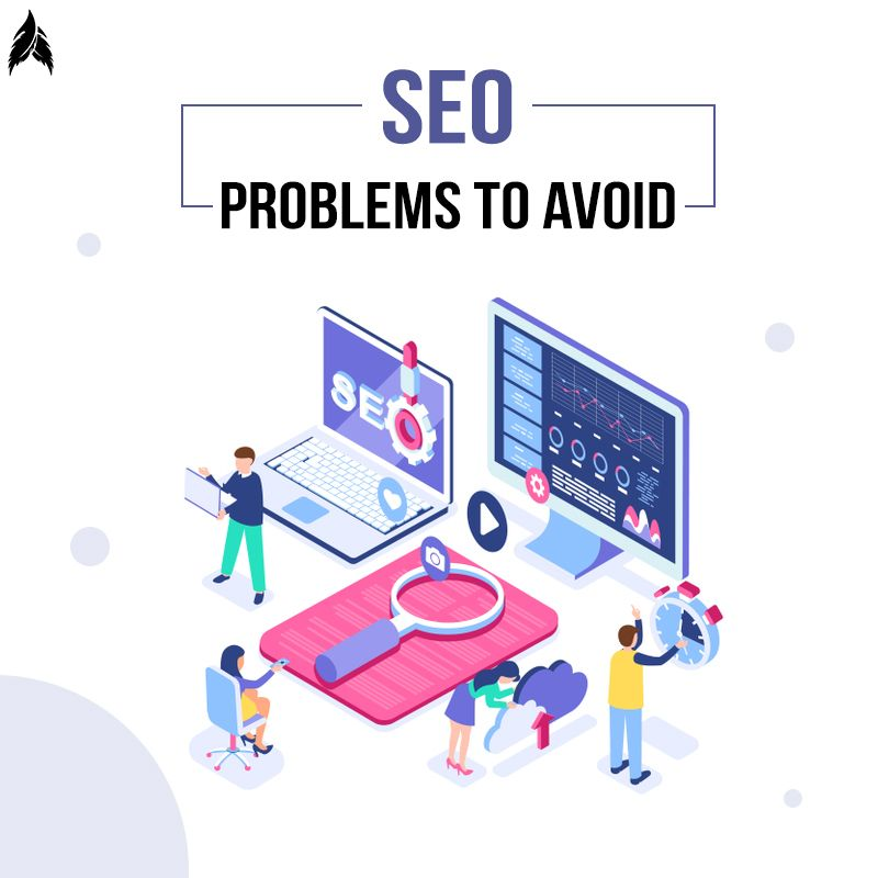 Problems Everyone Has With SEO – How To Solved Them