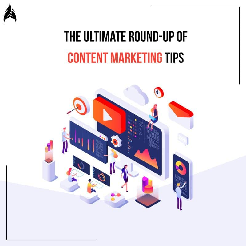 Ultimate content marketing tips to drive more traffic on your site