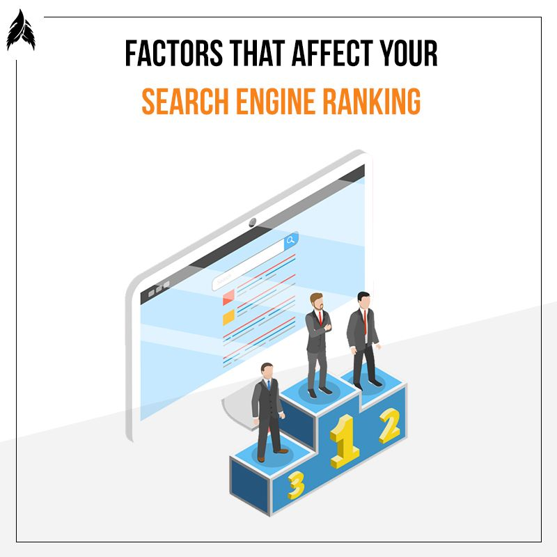 What Are The Factors That Influence In High Ranking.