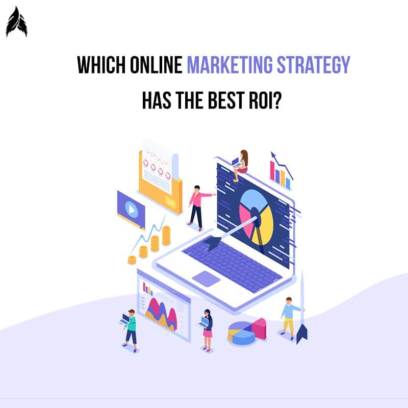 SEO & Email Marketing : Which One Give Better ROI for Your Business