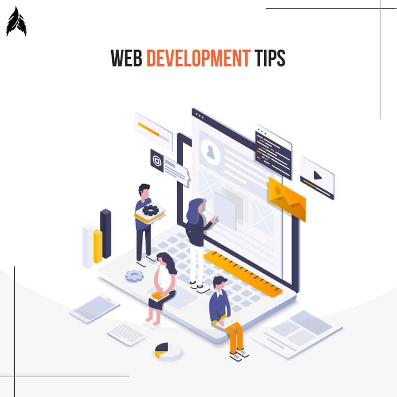 5 points to consider when choosing web design company